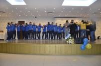 Fatsa Belediyespor İçin Birlik Ve Beraberlik Gecesi