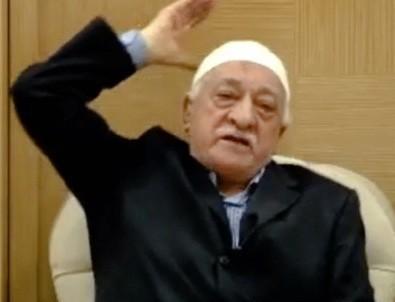 Fetullah Gülen'in kılı iddianameye girdi