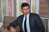 TÜRKIYE BAROLAR BIRLIĞI - Feyzioğlu'ndan Yeni Anayasa Açıklaması