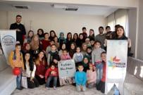 Gençlerden Örnek Proje, 'Kardeşim Olur Musun?'