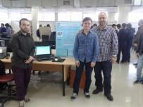 ANDROİD - Göktürkçe'yi Bilgisayar Dünyasına Taşıyorlar