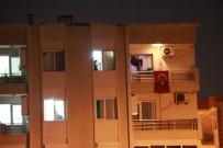ÖZEL HAREKAT POLİSLERİ - İzmir'de Rehine Krizi