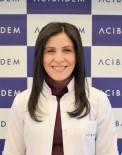 ACıBADEM - Kadın Hastalıkları Ve Doğum Uzmanı Dr. Fatma Kutlusoy Güçlü Acıbadem Kayseri Hastanesi'nde