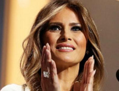 Kimse First Lady'i giydirmek istemiyor!