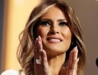 MICHELLE OBAMA - Kimse First Lady'i giydirmek istemiyor!