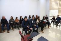 YABANCı DIL - KO-MEK'te Eğitim Aldı, ABD'deki Sınavda Başarılı Oldu