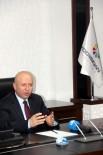 MECLİS ÜYESİ - Kocasinan Belediye Başkanı Ahmet Çolakbayrakdar Açıklaması
