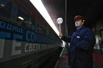 PROVOKASYON - Kosova İle Sırbistan Arasında 'Tren' Gerginliği