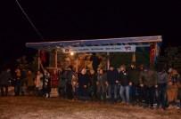 'Livera'da Kalandar Kutlamaları Yapıldı
