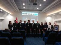 Mali Muşavir Ve Muhasebecilere 'Sosyal Medya Konferansı' Verildi