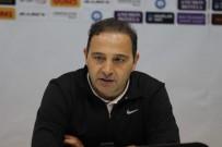 FUAT ÇAPA - Manisaspor - Boluspor Maçında Kazanan Çıkmadı
