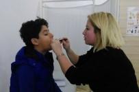FARENJIT - Mardin'de 'Hızlı Antijen Testi' Uygulaması Başladı