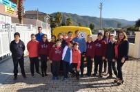 ÜÇPıNAR - Marmaris'ten Kars'a  Anlamlı Yardım