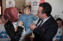 FEDERASYON BAŞKANI - Melek Yüzlülerin İlk Toplantısı Samsun'da Yapıldı