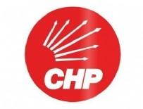 CHP - CHP Gençlik Kolları yöneticilerine operasyon