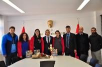 BEDEN EĞİTİMİ ÖĞRETMENİ - Milas'ta Bir İlke İmza Attılar