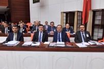 ANAYASA KOMİSYONU - Milletvekili Başer, 'Amacımız Karmaşayı Giderip İki Başlılığa Son Vermektir'