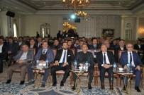 YEREL YÖNETİMLER - MÜSİAD Van Şubesinin 5. Olağan Genel Kongresi Yapıldı