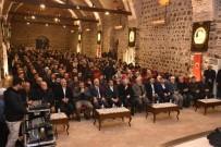 FARUK ÇELİK - 'Müslümanın Kalbi Hayatı' Konferansına Yoğun İlgi