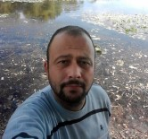 OLAY YERİ İNCELEME - Ormanda Bulunan Parçalanmış Cesedin Kimliği Belirlendi