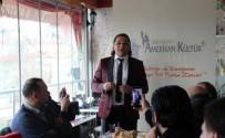 GAZETECILER GÜNÜ - Özel Polatlı Amerikan Kültür Eğitim Kurumları Gazetecilerin Gününü Kutladı