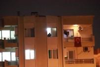 ÖZEL HAREKAT POLİSLERİ - Rehine Krizi 13 Saattir Devam Ediyor