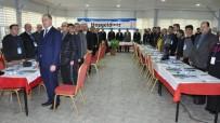 İLİM YAYMA CEMİYETİ - Simav'da 'İmam Hatip Liseleri Çalıştayı'