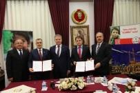 MESLEK LİSELERİ - Sivas'a 32 Derslikli Meslek Lisesi Yapılacak
