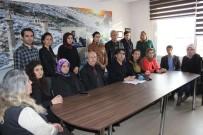 GÜNEYDOĞU ANADOLU - STK'lardan Ahmet Aydın'a Destek