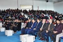 MUSTAFA DEMIR - Taşgetiren Atakum AİHL'ye Konuk Oldu
