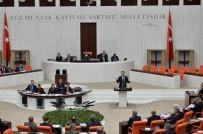 AHMET AYDIN - HDP'li Paylan'dan TBMM'de 'soykırım' provokasyonu