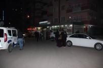 TERÖRİSTLER - PKK'lı teröristler Star gazetesi yazarı İlhami Işık'ın ailesine saldırdı!
