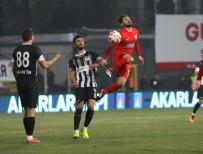 VOLKAN NARINÇ - TFF 1. Lig