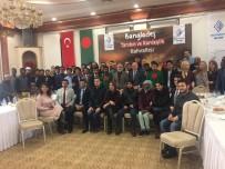 YALÇıN TOPÇU - Topçu, HDP'li Paylan'a Sert Çıktı Açıklaması Her Ülkenin Haini Vardır