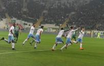 OLCAY ŞAHAN - Trabzonspor'dan Yeni Yıla İyi Başlangıç