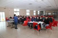 Turgutlu'ya Daha İyi Hizmet İçin Eğitime Devam