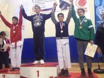 CEYHAN - Yıldızlar Anadolu Ligine Dodurgalı Taekwondocular Damga Vurdu