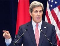 DEVLET BAŞKANI - ABD'den İsrail'e Paris garantisi!