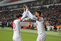 DIEGO - Açılışı Antalyaspor Yaptı!
