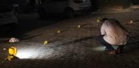 MERMİ - Adana'da Sevgili Dehşeti