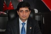 AHMET AYDIN - AGAD'tan TBMM Başkan Vekili Ahmet Aydın'a Destek