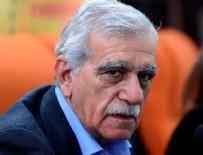 Ahmet Türk hakkında flaş gelişme