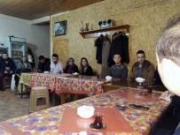AK Parti'de 'Kış Sohbetleri Programı' Devam Ediyor