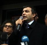 NİYAZİ NEFİ KARA - AK Parti'li Vekile Yumruk Atan Vekil Kendini Savundu