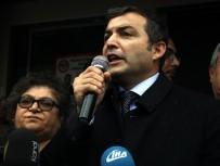 NİYAZİ NEFİ KARA - AK Parti'li Vekile Yumruk Atan Vekilden Komik Savunma