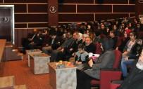 AKŞEHİR BELEDİYESİ - Akşehir'de Aile Eğitim Seminerleri Devam Ediyor