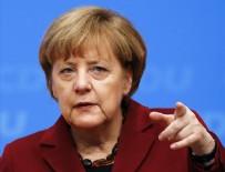 FACEBOOK - Almanya'da sosyal medyaya baskı üst düzeyde