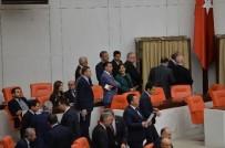Anayasa Değişiklik Yetkili 15. Maddesi 341 Oyla Kabul Edildi.