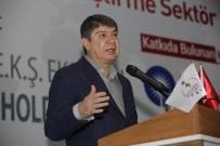HAFTA SONU TATİLİ - Antalya Büyükşehir Belediye Başkanı Menderes Türel Açıklaması