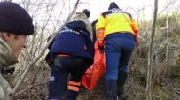 Artvin'de 3 Gündür Kayıp Kadının Cesedi Bulundu